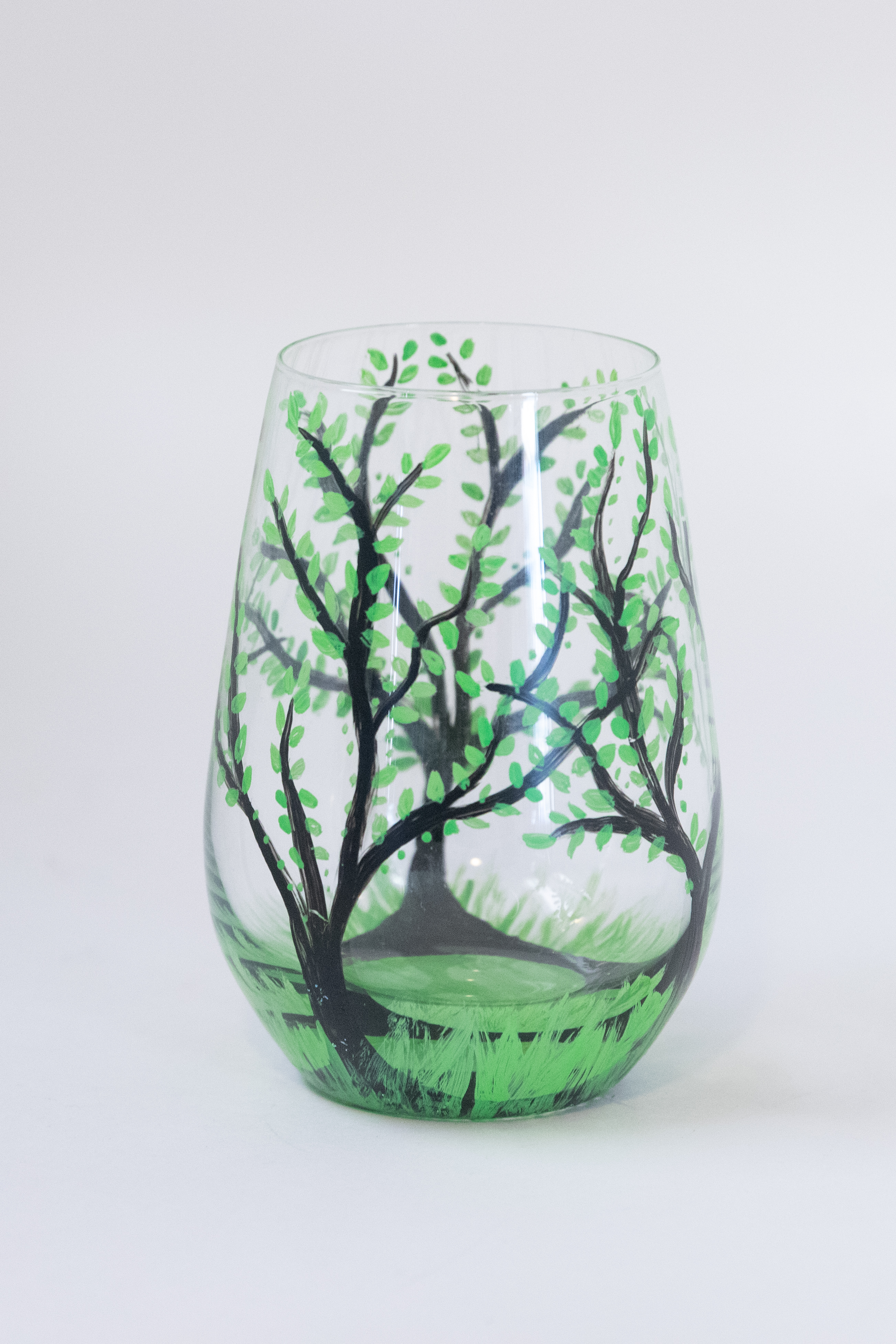 Tree green 1365