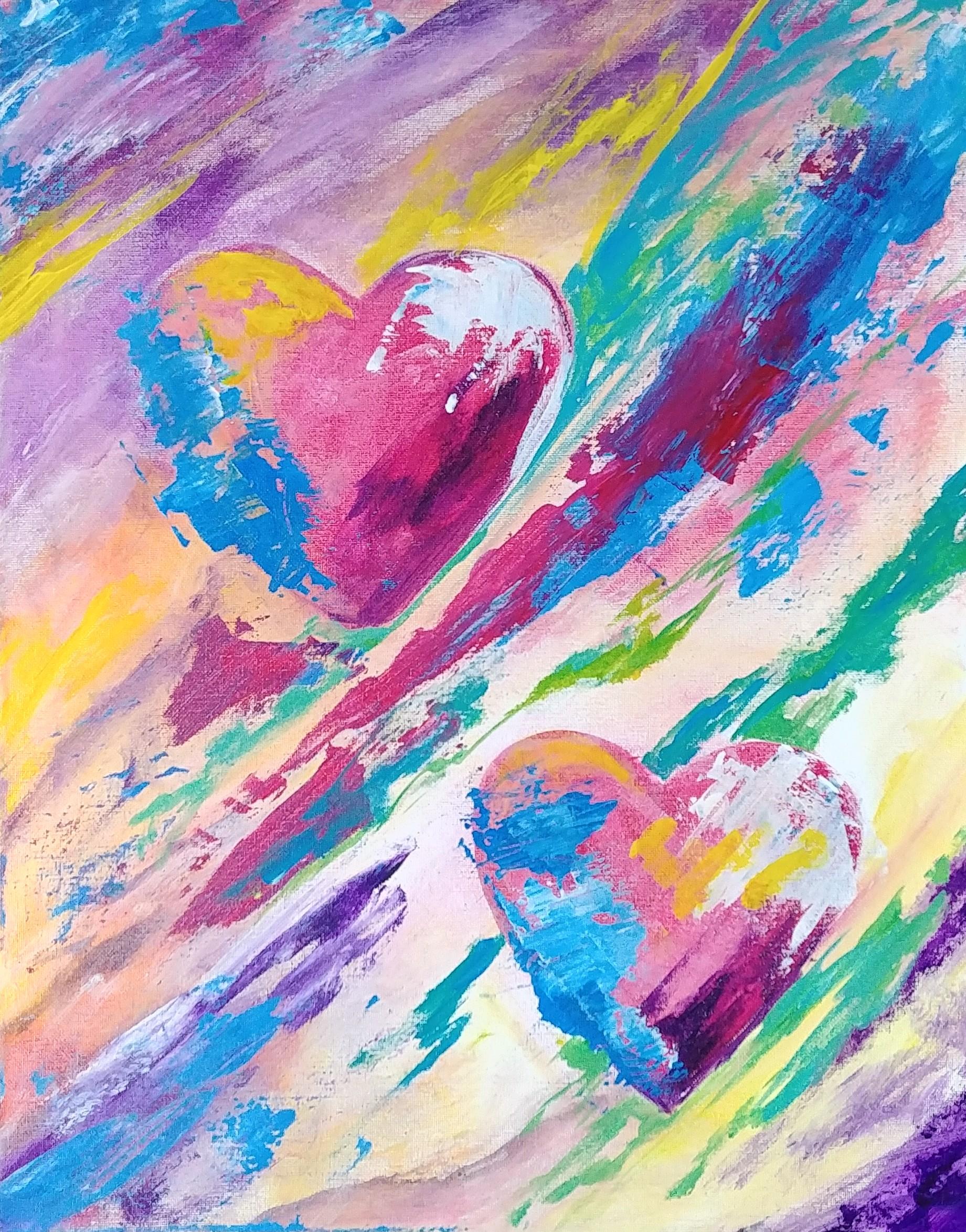 Funky Heart 2