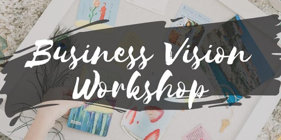 2020 Business Vision Workshop