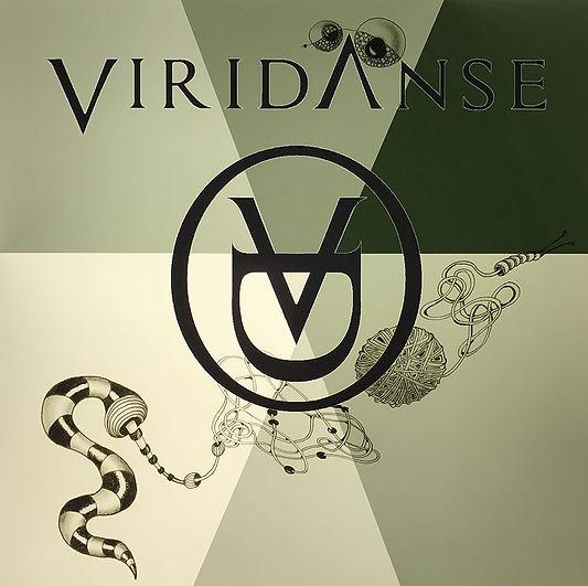 Roberta Pizzorno firma il booklet Viridanse