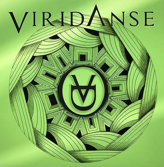 Roberta Pizzorno firma booklet Viridanse