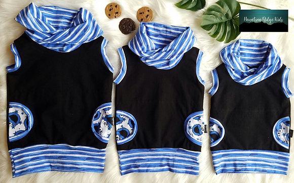 Cookies Tank Top