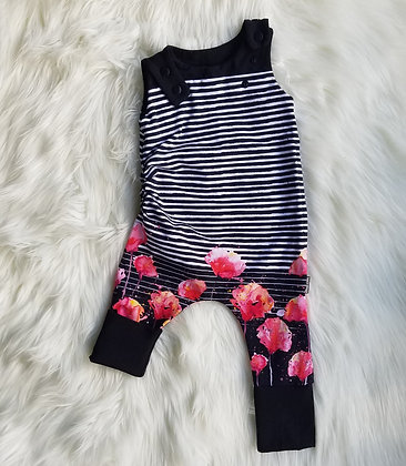 Poppies Magical Romper