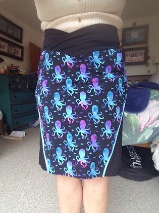 Octopus Harakeke Skirt