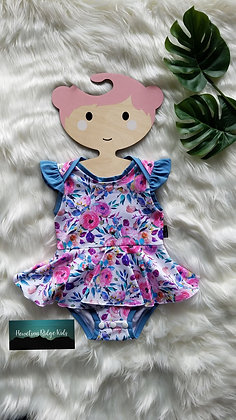 Bella Skirt Onesie