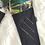 Thumbnail: Size 6-9 Grow Along Moto Patch Pants