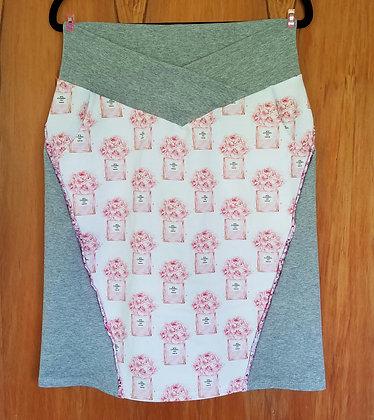 Chanel Harakeke Skirt