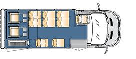 Transit Starlite - 8_Passenger_2_Wheelch