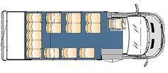 Transit Starlite - 14_Passenger_Rear_Lug