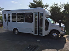 6 Wheelchair Bus