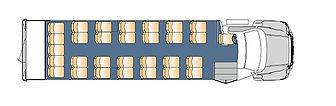 AllstarXL - 29 PASS 30 R LUG 260 432 BRO