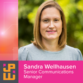 JPW welcomes new senior communications manager