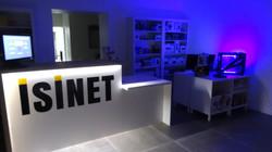 Magasin Isinet Informatique