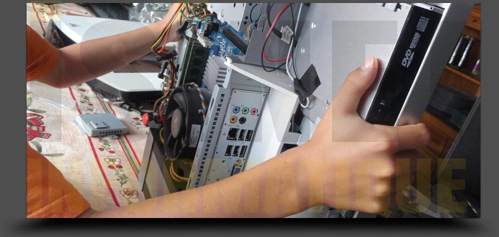 Isinet Informatique Limas