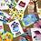 Thumbnail: Postcard Lucky Dip