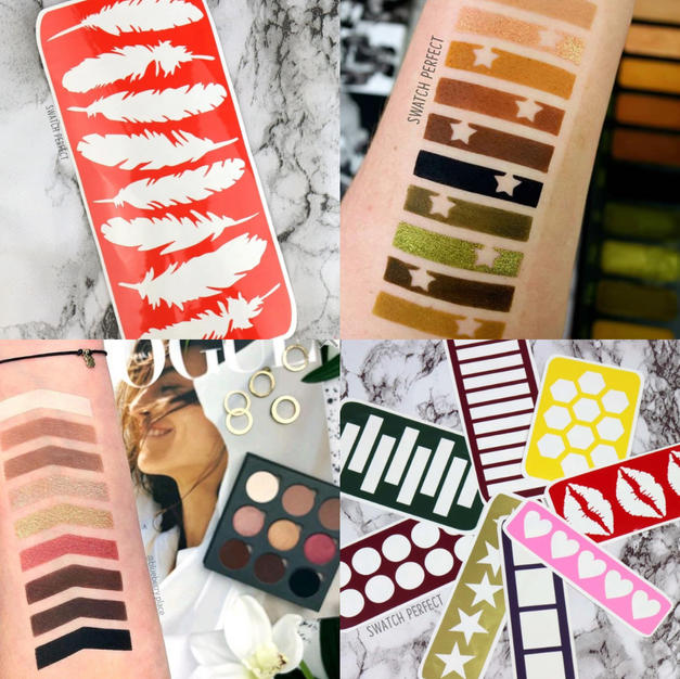 Swatch Perfect