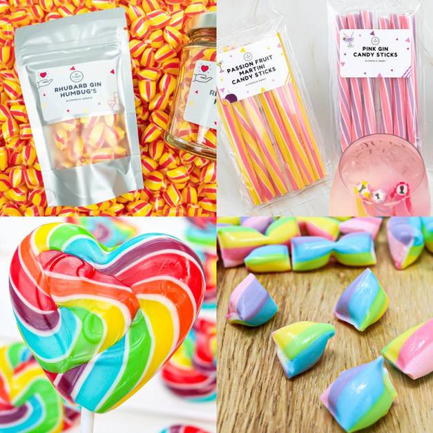 Walkston Candy