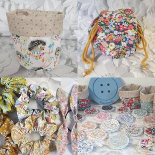 The Button Jar Handmade