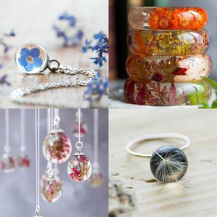 Buttonsy Jewellery
