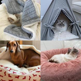 Lazy Days Pet Beds