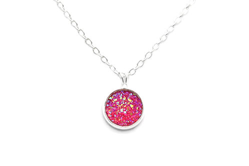 Rose Ore Necklace