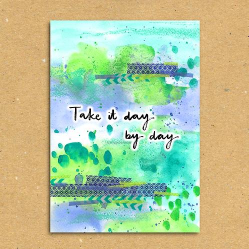 June 2020 Art Print