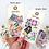 Thumbnail: Postage Stamp - Ephemera Pack