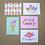 Thumbnail: Summer Joy - Postcard Pack