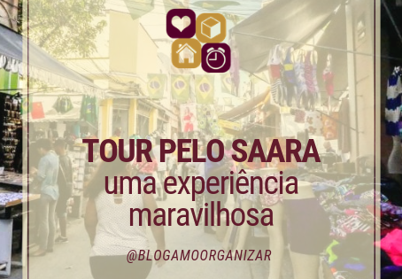 TOUR PELO SAARA: UMA EXPERIÊNCIA MARAVILHOSA