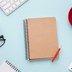 Ter uma Agenda é fundamental para ser mais Produtivo.