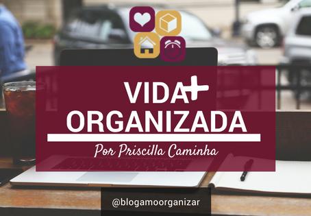 Vida + Organizada