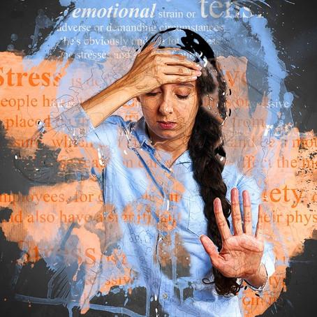 12 DICAS PARA CONTROLAR SUA ANSIEDADE E DIMINUIR O ESTRESSE EM TEMPOS DE QUARENTENA