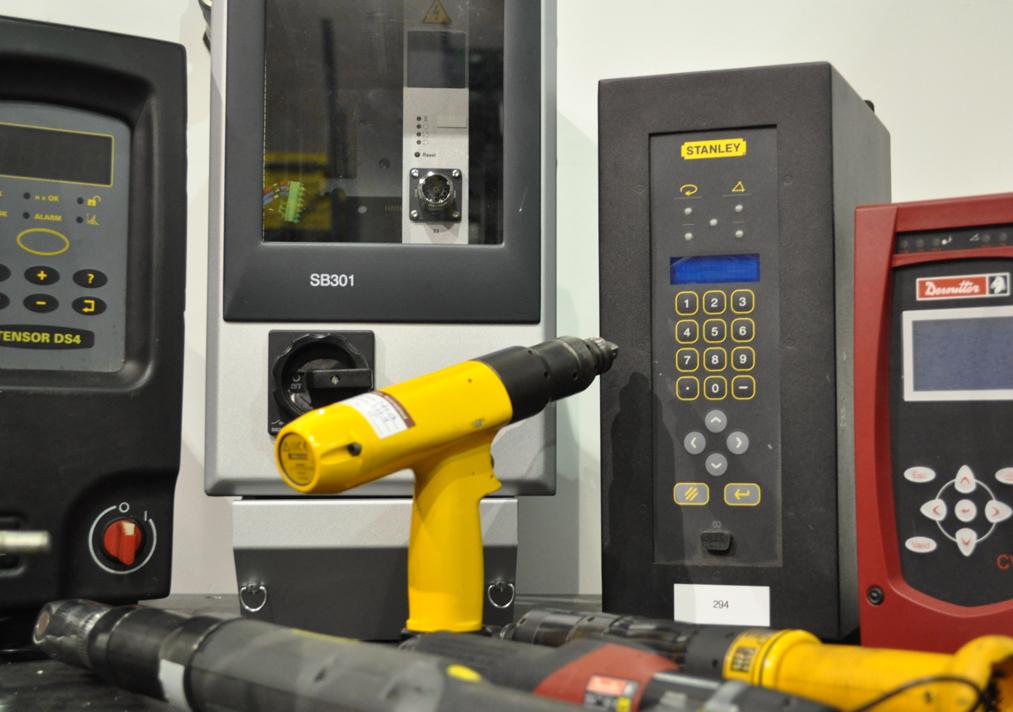 DC Tool Repairs