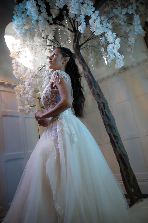 Bride Ceremony  Photo