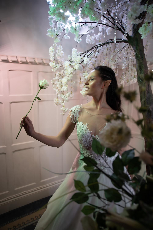 Sussex Wedding Photo