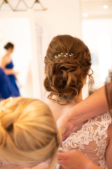 Bridal Hair Haywards Heath