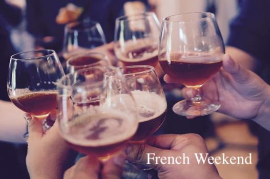 French Weekend