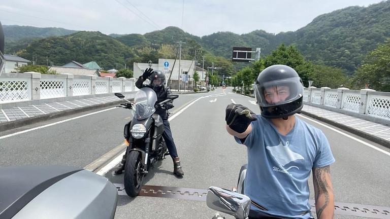 Motocycle Road Trip