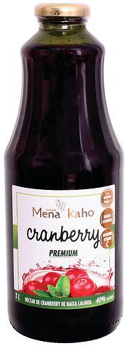 Premium Cranberry 1L