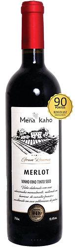 Vinho Tinto Gran Reserva Merlot 2017