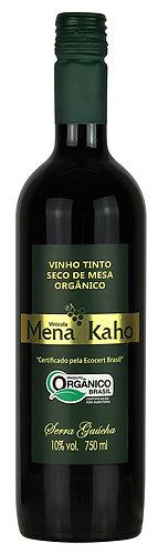 Vinho Orgânico 750ml