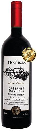 Vinho Tinto Gran Reserva Cabernet Sauv. 2017