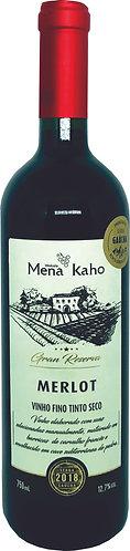 Vinho Tinto Gran Reserva Merlot 2018