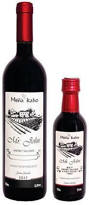 mr john, vinho cabernet, mister john, vinho especial, homenagem Leno