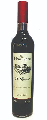Vinho Licoroso Pe. Roman 500ml