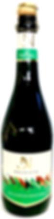 vinho gaseificado, frisante branco, branco suave, vinho mena kaho