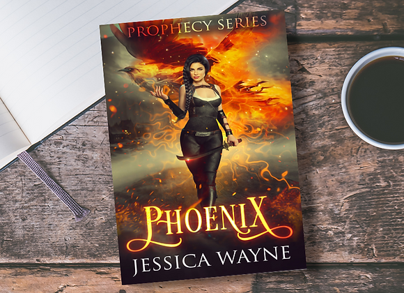 Phoenix (Prophecy Series Book 1)