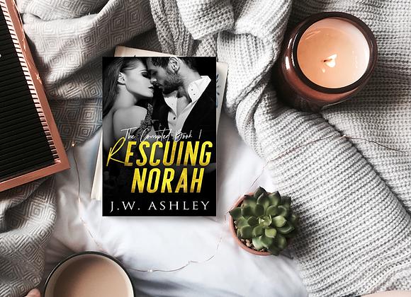 Rescuing Norah