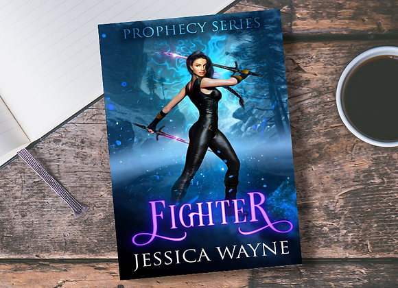 Fighter (Prophecy Series Book 2)