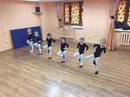 Детские танцы 6 лет 7 лет в казань